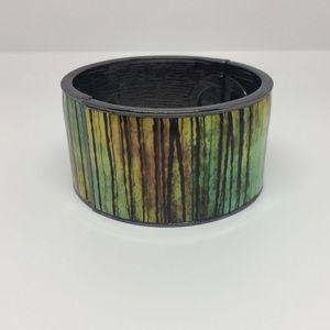 SALE 3/$20 Lia Sophia Sundown Cuff Bracelet
